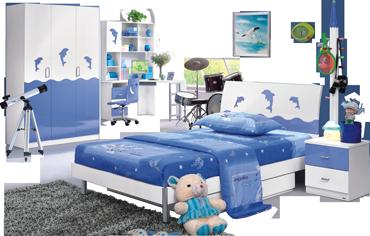 Dormitoare Copii Baieti