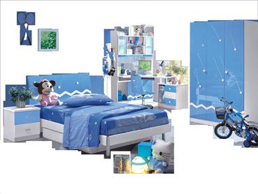 Mobilier Copii StarFall