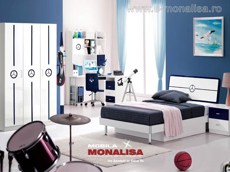 poze cu dormitoare tineret Arhive - Blog Mobila MONALISA
