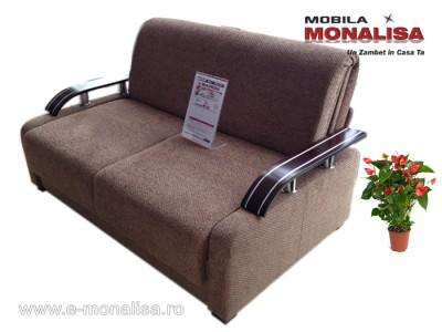 Canapea Atena 2 locuri