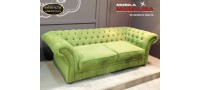 Vanzare Canapea London Chesterfield Bucuresti