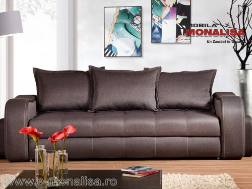 Canapele Confortabile Monza