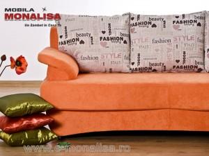 Canapea Odessa Extensibila