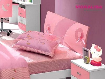 Mobilier Fete Sweet Pink 90