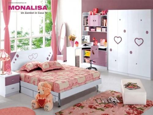 Dormitor Fete Girls Fashion