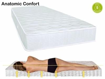 Saltea Anatomic Confort