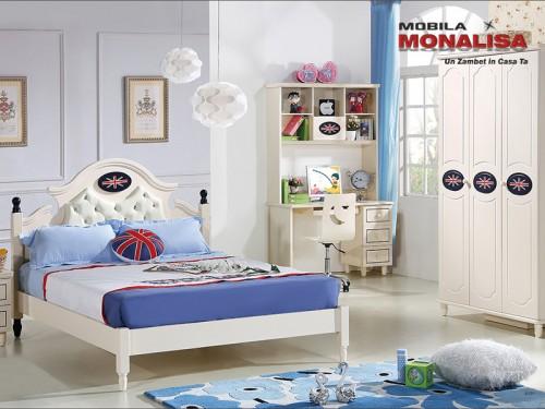 Dormitor Copii baieti Prince
