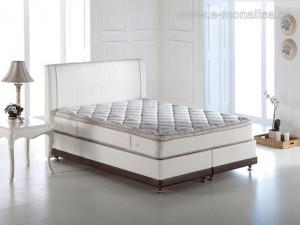 Pat Dormitor Alb