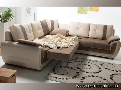 Canapea de colt Bolivya