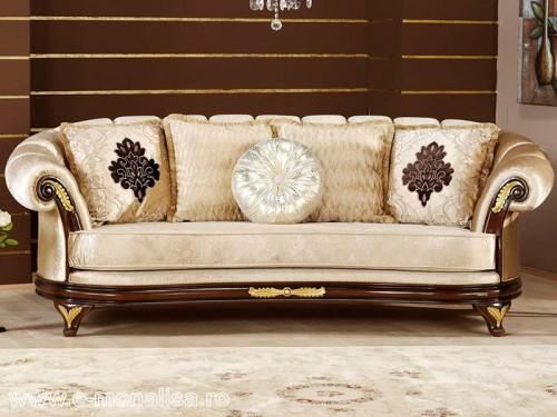 Canapea de Lux Elizabeth