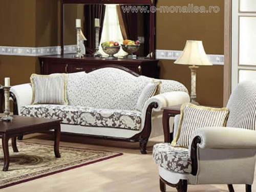 Canapea Eleganta Anemon