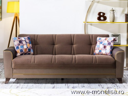 Canapea extensibila Isabel