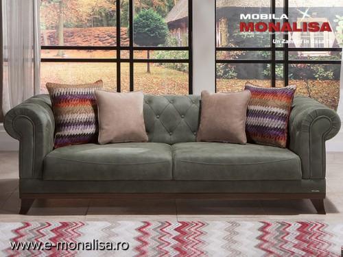 Canapea de Lux Elantra