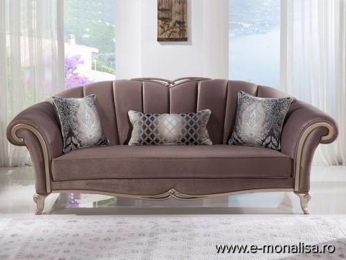 Canapea Eleganta Monalisa