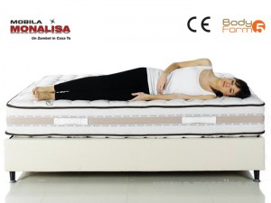Saltea 160x200 Body Form 5