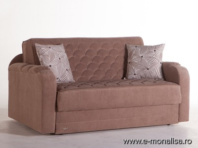 Canapea Extensibila 2 Locuri Verona