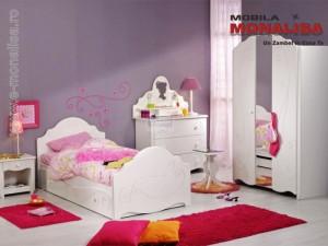 Dormitor Alb Alice