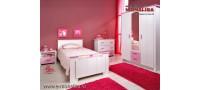 Vanzare Mobila Dormitor fete Biotiful Bucuresti