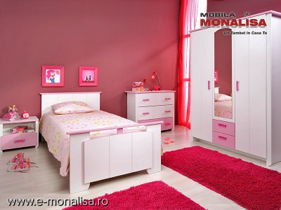 Mobila Dormitor fete Biotiful