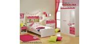 Vanzare Mobila camera copii fete Lolita Bucuresti