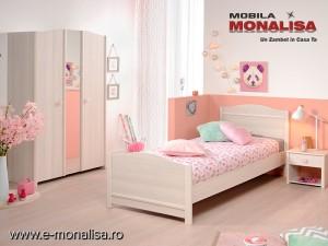 Dormitor Tineret Nina