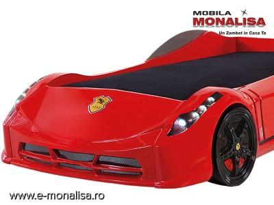Pat Masina Nitro GT Rosu