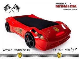 Pat Masinuta Speed Mini