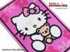Covor Hello Kitty