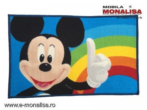 Covoras Copii Mickey Mouse