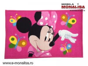 Covoras Copii Minnie Mouse