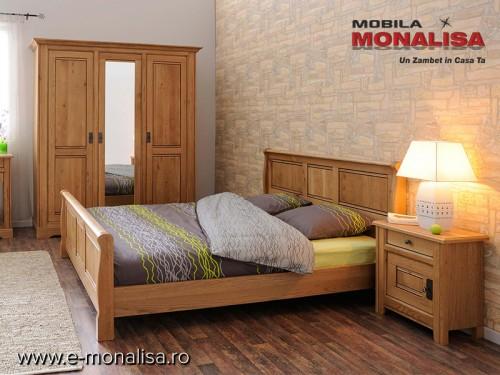 Dormitor Stejar Artisane