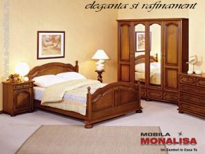 Dormitor Clasic Berry