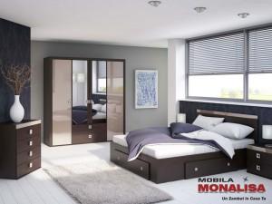 Mobila Dormitor Domino