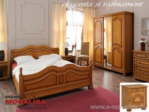 Dormitor Clasic Limoges