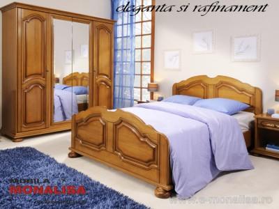 Dormitor Clasic Romane