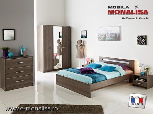 Mobila Dormitor Evo II