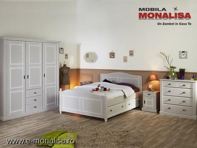 Dormitor stil Clasic Khate 3
