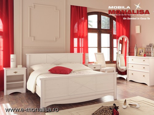 Mobila dormitor mobilier dormitoare preturi oferte - Mobila dormitor ikea ...