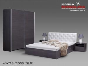 Mobila de dormitor Star Casablanca