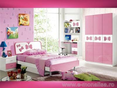 Mobila Dormitor Fete Almera