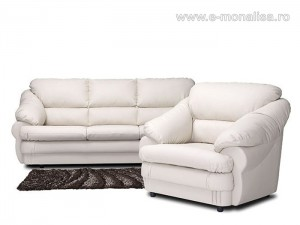 Canapea 3 - 2 - 1 Modulara