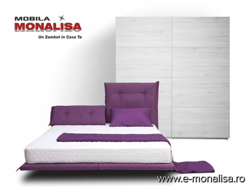 Mobila Dormitor Bella