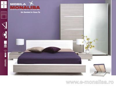 Mobila Dormitor Usi Glisante