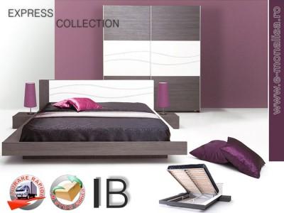 Dormitor Corsica