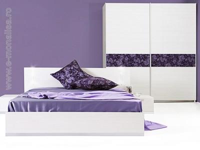 Dormitor Complet Flora