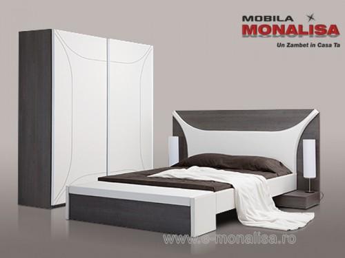 Dormitor Modern Instinct