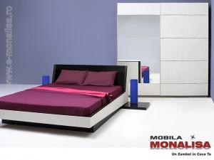 Dormitor Modern Latina