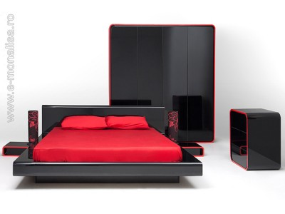 Dormitor Modern MDF