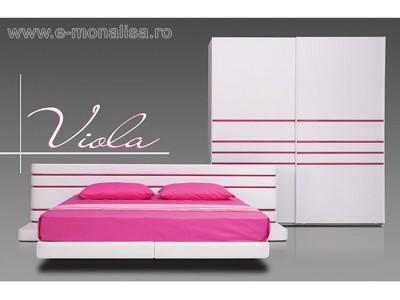 Dormitor de Lux Viola