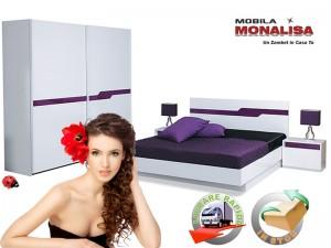Mobila Dormitor Ghalatea